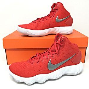 Nike Hyperdunk 2017 TB RED Mens Basketball Shoes